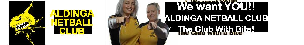 Aldinga Netball Club