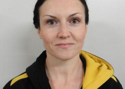 Ashleigh Hurst