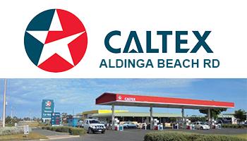 Caltex Aldinga