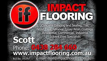 Impact Flooring