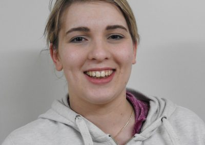 Cassandra Ladhams