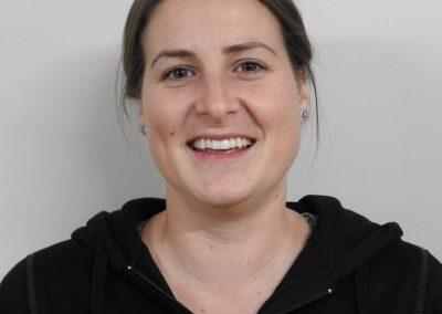 Megan Gobbett