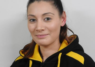 Michelle Rashleigh